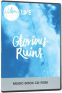 Glorious Ruins (Cd-rom Music Book) Paperback