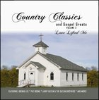 Country Classics #02: Love Lifted Me CD