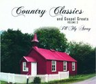 Country Classics #03: I'll Fly Away CD