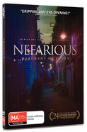 Scr DVD Nefarious: Merchant of Souls: Screening Licence Standard Digital Licence