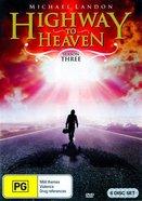 Highway to Heaven - Season 3 (6 Discs) (Highway To Heaven Series)