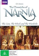 The Narnia: Lion, Witch And the Wardrobe (Chronicles Of Narnia Video/dvd Series)