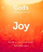 God's Little Book of Joy Paperback