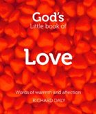 God's Little Book of Love Paperback