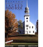 Alfred's Basic Adult Piano Course: Sacred Piano Book 1 (Music Book) Paperback