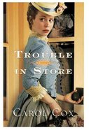 Trouble in Store Paperback