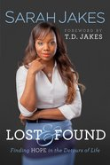 Lost and Found Hardback