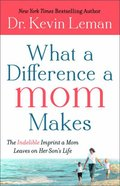 What a Difference a Mom Makes Paperback