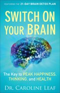 Switch on Your Brain Hardback