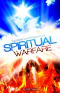 Equipped For Effectiveness in Spiritual Warfare Paperback