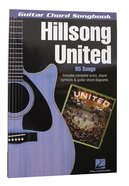 Hillsong United (Music Book) Paperback