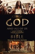 Story of God and All of Us (Young Readers Edition Series) Hardback