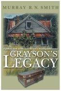 Grayson's Legacy Paperback