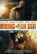 Hiding in Plain Sight (90 Mins) DVD