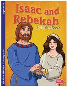Isaac and Rebekah (Ages 6-10, Reproducible) (Warner Press Colouring & Activity Books Series) Paperback