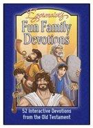 Egermeier's Fun Family Devotions Paperback