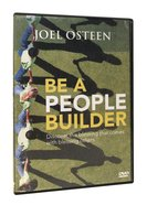 Be a People Builder (1 Dvd) DVD