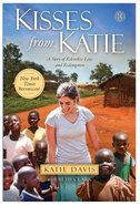 Kisses From Katie (Large Print) Paperback