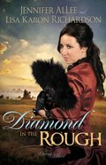 Diamond in the Rough (#01 in Charm And Deceit Series) Paperback