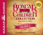 Bcca (Unabridged, 6 Cds) (Volume 02) (#02 in Boxcar Collection Audio Series)