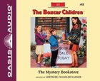 The Mystery Bookstore (Unabridged, 2cds) (#048 in Boxcar Children Audio Series) CD