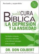 La Nueva Cura Biblica Para La Depresion Y Ansiedad (Bible Cure Series) eBook