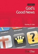 Hearthis: God's Good News Booklet
