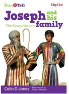 Joseph and His Family (Show & Tell Series) Paperback