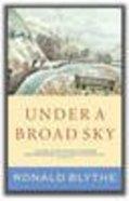 Under a Broad Sky Hardback