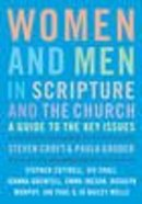 Women and Men in Scripture and the Church Paperback