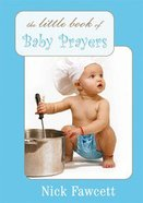 Little Book of Baby Prayers