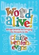 Word Alive! Paperback