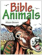 Bible Animals Booklet
