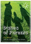 Duties of Parents Paperback