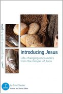Introducing Jesus: John (The Good Book Guides Series) Paperback
