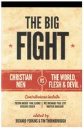 The Big Fight Paperback