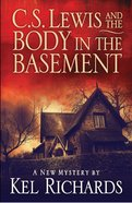 Lewis and the Body in the Basement eBook