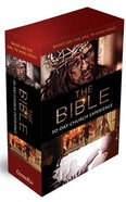 The Bible 30-Day Church Experience Kit Pack