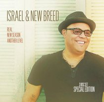 Israel and New Breed Special Edition Box Set