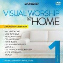 Visual Worship @ Home Volume 1