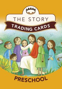 The Story Trading Cards: Preschool