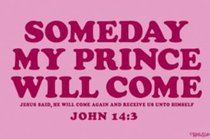 Poster Small: Someday My Prince Will Come