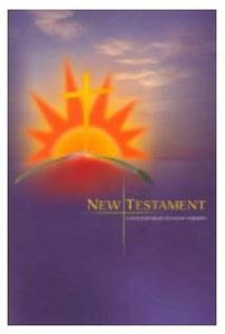 CEV Standard New Testament