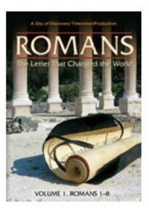 Romans #01: Letter That Changed the World, the - Rom 1-8