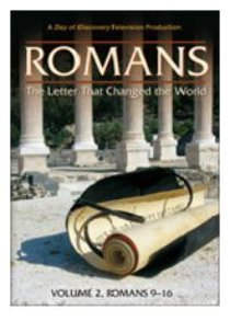Romans #02: Letter That Changed the World, the - Rom 9-16