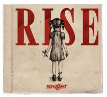 Rise Deluxe Edition (Cd & Dvd)