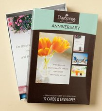 Boxed Cards Anniversary: Special Couple