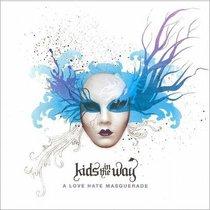 Love Hate Masquerade