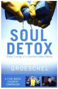 Soul Detox: (Curriculum Kit)
