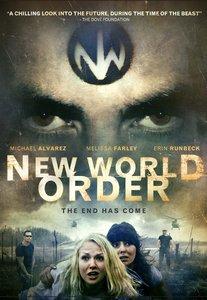 New World Order (86 Mins)
